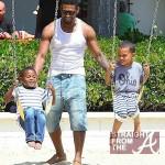 Usher Raymond and Sons Malibu 070812 3