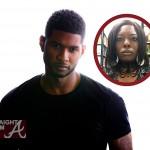 Usher Stalker StraightFromTheA
