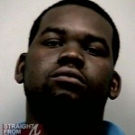 Mugshot Mania ~ Nene's Son Bryson Bryant Arrested Twice! Accumulates 2 Mugshots in Less Than a Month…