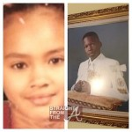 evelyn lozada chad johnson childhood photos
