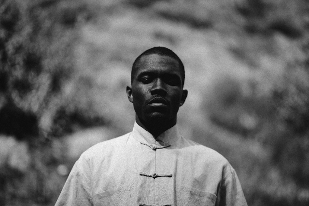 Frank Ocean Open Letter On Father Date