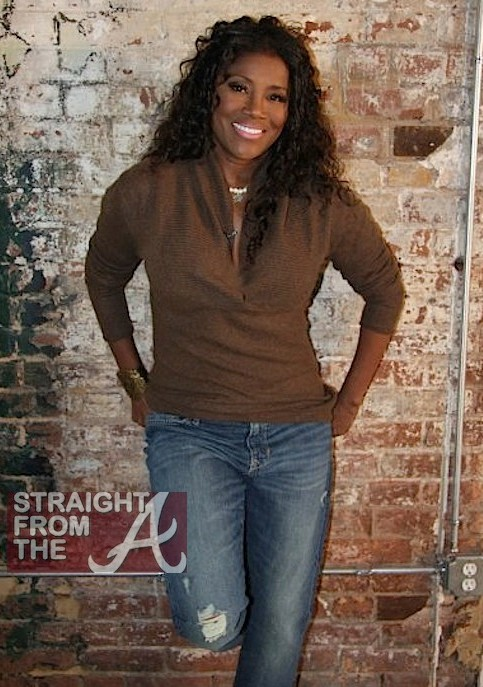 Juanita bynum preaching on homosexuality