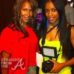 sheree whitfield and photographer milan rouge