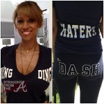 stacey dash sings straightfromthea 3