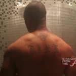 Afternoon Chocolate! Wanna See Tank Sing Naked In The Shower? [VIDEO]