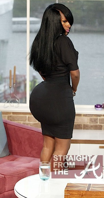 The Best Butt Money Can Buy?? Former Dancer Spent Over $15,000 on ...
