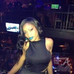 Erica Dixon StraightFromTheA