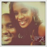 Bobbi Kristina Nick Gordon 8