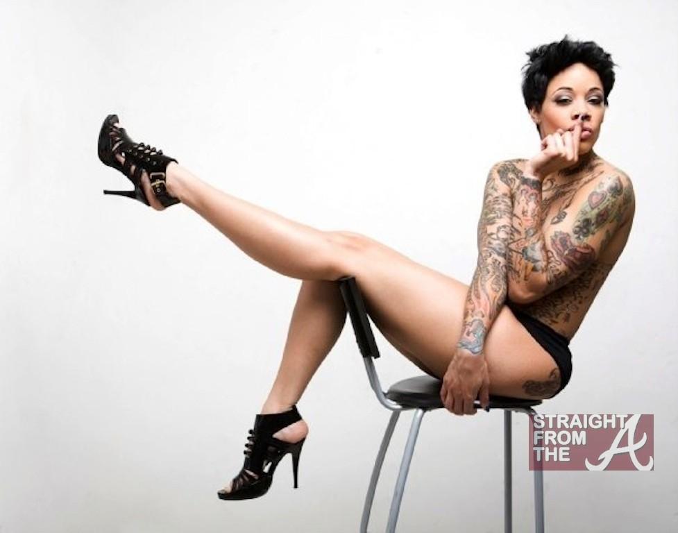 nude world star hip hop vixens
