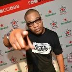 DJ MLK - Heineken Red Star SFTA-19