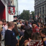 Evander Holyfield London SFTA-6