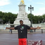 Evander Holyfield London SFTA-7