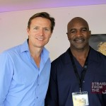 Evander Holyfield London SFTA-8