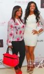 Kandi Burruss Porsha Stewart - Nene Leakes Shoedazzle Launch StraightFromTheA-6