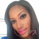 Lil Scrappy Erica Dixon SFTA-6