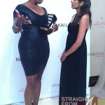 More Photos From NeNe Leakes' Shoedazzle Launch Party…