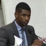 Usher Raymond Court 081312 2