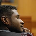 Usher Tameka Custody Hearing 2012 SFTA-1