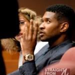 Usher Tameka Custody Hearing 2012 SFTA-16