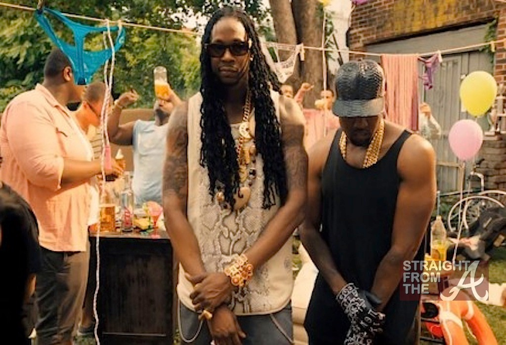 2 chainz birthday song explicit ft kanye west youtube - 5 8
