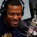 "Chris Tucker Talks Taxes & Denies Ice Cube's ""Last Friday"" Sequel…  [VIDEO]"