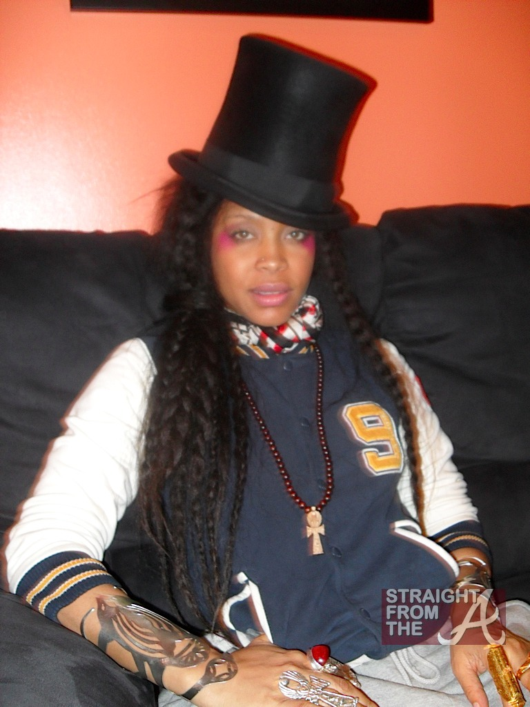 Erykah Andre 3000