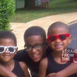 kile and his brothers