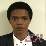 Mugshot Mania ~ Lauryn Hill Reminds All To PAY YO TAXES…
