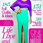 Nene Leakes Covers Denim Magazine + Remember That Spin Off I Told Y'all About? [PHOTOS + VIDEO]