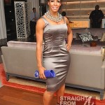 "Wanna Accessorize Like Former Atlanta ""Housewife"" Sheree Whitfield? [PHOTOS]"