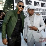 "R&B Beef? Trey Songz & Ne-Yo Exchange Words + Trey's ""I Don't Like"" (Trigga Mix)"