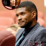 Raymond v. Raymond: Usher Held In Contempt – Tameka Gets Sak's Card Back… *COURT DOCUMENTS*