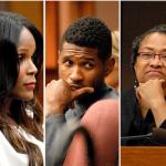 Raymond vs. Raymond – Judge Rules in Usher's Favor in Custody Battle Against Tameka…