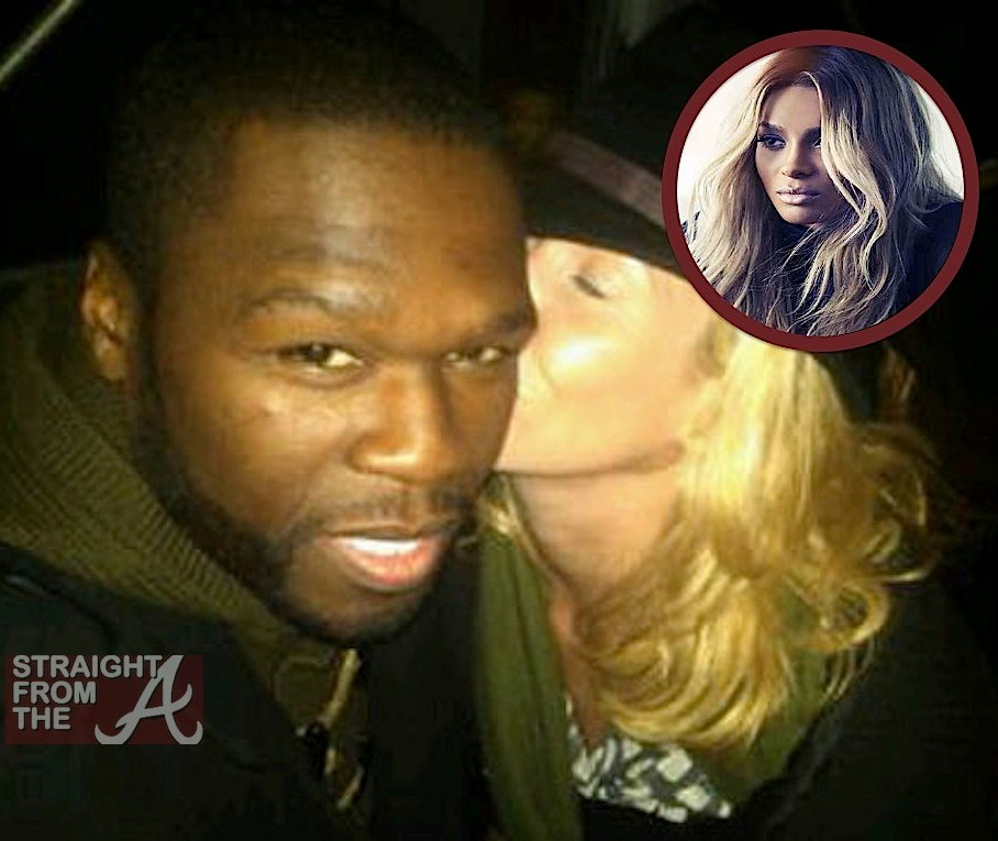 Chelsea handler dating 50 cent