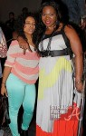 ATLien and Shanell (YMCMB)