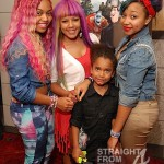 "Quick Flix: OMG Girlz Host Atlanta Screening of ""Hotel Transylvania""… [PHOTOS]"