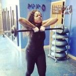 Fantasia Weight Loss 4