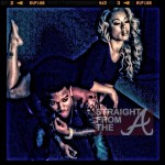 KeyshiaCole and Booby