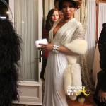Marlo Hampton Kenya Moore's Rich Forever Costume Gala StraightFroMTheA 2