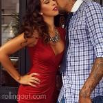 Matt Barnes Gloria Govan RollingOut-53