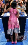 Michelle Obama DNC 2012-10