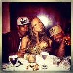 Nick Cannon Mariah Jermaine Dupri StraightFromTheA-4