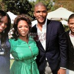 5 Things Usher Raymond Won't Say on Oprah's Next Chapter… [SNEAK PEEK VIDEO]