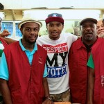 "Trey Songz: ""Gotta Vote"" – Obama For America (Virginia)… [PHOTOS + VIDEO]"