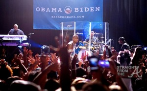 Trey Songz for Obama-12