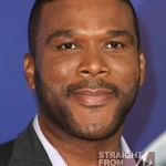 Tyler Perry Sparkle LA Premiere Aug 16 2012 1
