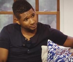 Usher-