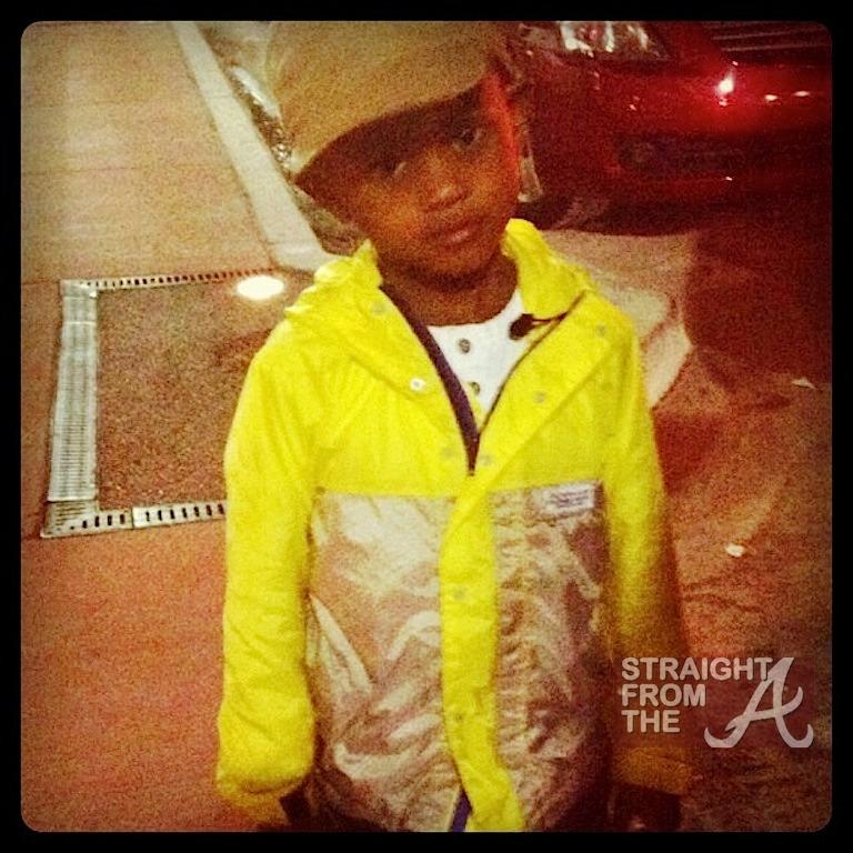 Usher Raymond V