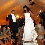 Usher Tameka Raymond Wedding