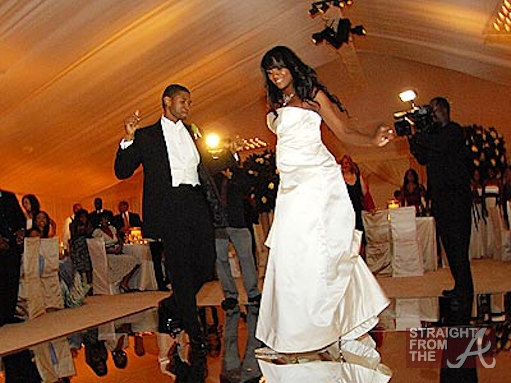 Tameka Raymond Discusses Why Usher Called Off Their Wedding Video